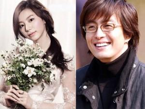 """Phim - Nhìn lại 8 chuyện hẹn hò gây """"sốc"""" của sao Hàn"""