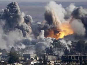 Thế giới - Các cuộc không kích do Mỹ dẫn đầu giết nhầm hàng trăm dân thường