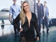 Thể thao - Tự truyện của Ronda Rousey sẽ lên màn ảnh rộng
