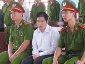 """An ninh Xã hội - Ai đã tố giác trùm ma túy Tàng """"Keangnam""""?"""
