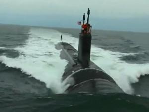 Thế giới - Khám phá tàu ngầm hiện đại nhất của Hải quân Mỹ