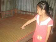An ninh Xã hội - Ông hàng xóm bị tố hiếp dâm bé 10 tuổi sang biếu cá