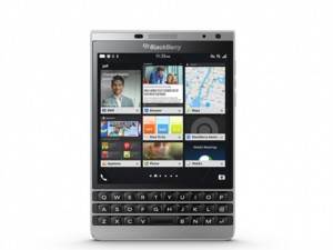 Dế sắp ra lò - Video: Đập hộp BlackBerry Passport Silver Edition