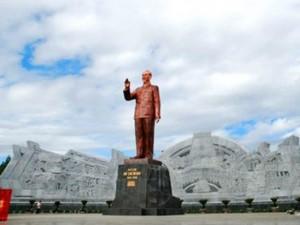 Sơn La xây tượng đài 1.400 tỷ: Bộ VH-TT-DL chưa nhận được báo cáo
