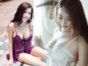 Tình yêu - Giới tính - Đàn ông nghĩ gì khi nhìn áo ngực của phụ nữ?