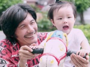 Phim - Những sao Việt làm bố ở tuổi U70