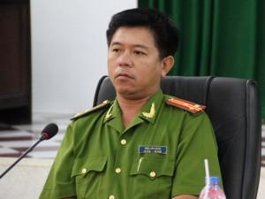 An ninh Xã hội - Vụ bắn chết người ở Phú Quốc: Hung thủ tự sát cùng người tình