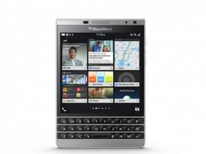 Video: Đập hộp BlackBerry Passport Silver Edition