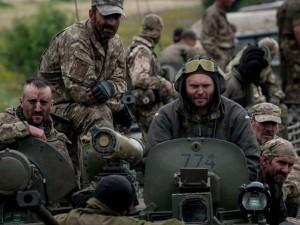 Chèn chết người, sĩ quan thiết giáp Ukraine vẫn nhận huân chương