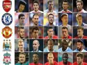 Bóng đá Ngoại hạng Anh - Đánh giá hàng thủ Premier League: Chelsea có đối trọng