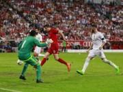 Bóng đá Tây Ban Nha - Real thua Bayern: Lùi 1 bước để tiến 3 bước