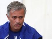 Bóng đá Ngoại hạng Anh - Chelsea lại thua: Bao biện kiểu Mourinho