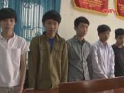 Video An ninh - Tội phạm trẻ hóa, hồi chuông báo động xã hội hiện đại