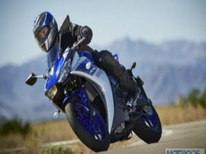 Ô tô - Xe máy - Yamaha YZF-R3 cho đặt hàng trước giá 103 triệu đồng
