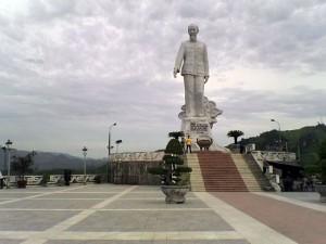 """Tin tức trong ngày - Ý kiến Thủ tướng về việc """"xây tượng đài 1.400 tỷ"""" tại Sơn La"""