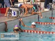 Các môn thể thao khác - Anh tài hội tụ tại giải thể thao người khuyết tật 2015