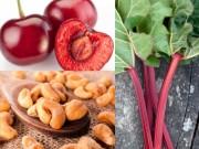 Sức khỏe đời sống - 10 thực phẩm chết người tiềm ẩn trong căn bếp nhà bạn