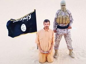 Thế giới - IS tung video dọa chặt đầu một con tin phương Tây