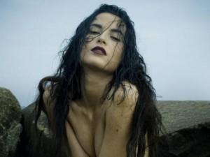 Phim - Nhan sắc pha trộn 4 dòng máu của mỹ nhân gốc Việt