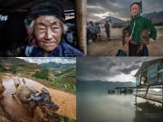 Du lịch - Vùng cao VN đẹp lạ qua ống kính nhiếp ảnh gia Pháp
