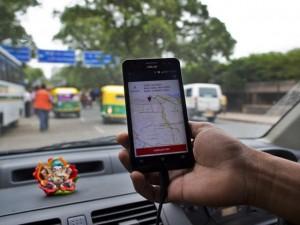 Phần mềm ngoại - 6 điều bạn không nên làm với taxi Uber
