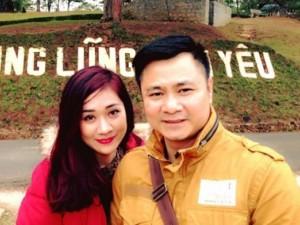 Danh hài Tự Long khoe vợ mới mang bầu