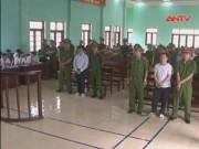 """Video An ninh - Tòa trả hồ sơ, điều tra bổ sung vụ Tàng """"Keangnam"""""""