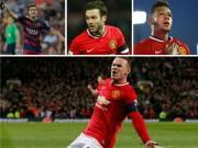 Bóng đá Tây Ban Nha - MU và Pedro đồng ý các điều khoản cá nhân