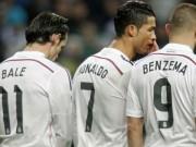 Bóng đá Tây Ban Nha - Real & BBC: Mặt trái của sự phụ thuộc