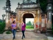 Du lịch - Làng Nôm, nơi lưu giữ không gian văn hóa làng quê Việt