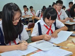 Giáo dục - du học - Mỗi lần đổi mới giáo dục là một lần lo!