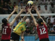 Thể thao - Ước muốn dở dang của Ngọc Hoa