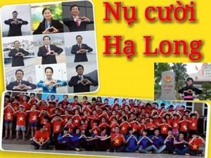 """Tin tức trong ngày - Quảng Ninh sắp có bộ quy tắc về """"nụ cười Hạ Long"""""""