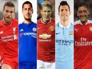 Bóng đá Ngoại hạng Anh - Ý kiến chuyên gia: Chelsea vô địch, MU chỉ top 4