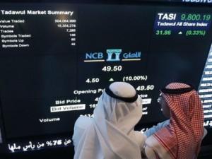 Tài chính - Bất động sản - Đại gia dầu mỏ Ả Rập Saudi phải đi vay tiền