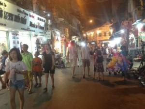 Tin tức trong ngày - Hà Nội: Đề xuất lát đá mặt đường 11 tuyến phố cổ