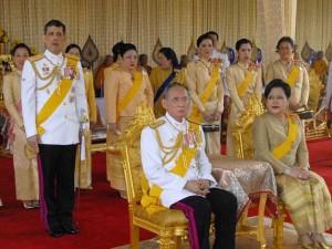 Thế giới - Thái Lan: Xúc phạm Hoàng gia trên Facebook, lĩnh tù 30 năm