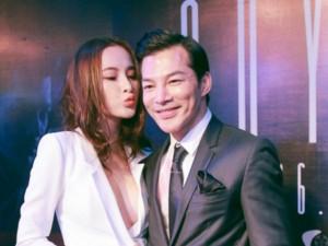 Phim - 6 người tình tin đồn giàu có, điển trai của Phương Trinh