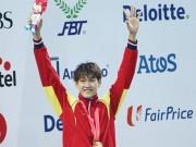 Thể thao - Kình ngư Quý Phước tập huấn tại Nhật: Tiền tỷ 'trôi' sông