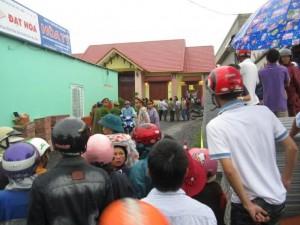 An ninh Xã hội - Án mạng ở Quảng Trị: Thai phụ dũng cảm cứu bé 4 tuổi