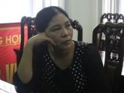 An ninh Xã hội - Nữ đại gia lâm sản có tiếng ở Nghệ An bị khởi tố