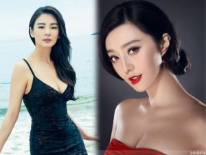 Thời trang - Phong cách gợi cảm dần đều của 6 đại mỹ nhân Hoa ngữ