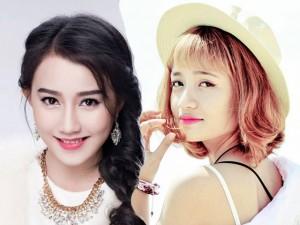"""Bạn trẻ - Cuộc sống - Những hot girl may mắn làm """"người yêu"""" Sơn Tùng"""