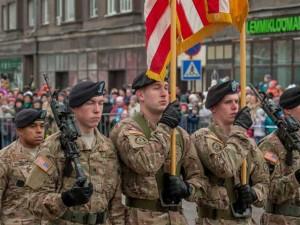 Thế giới - Mỹ cấp 68 triệu USD nâng cấp các căn cứ quân sự gần Nga