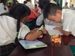 Giáo dục - du học - Vì sao trẻ phải học trước lớp 1?