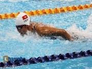 Các môn thể thao khác - Ánh Viên phá 2 kỷ lục ở giải Thế giới