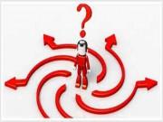 Cẩm nang tìm việc - Ba câu hỏi đặt ra trước khi chọn nghề