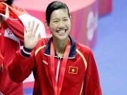 Thể thao - Ánh Viên đua tài thế giới: Rất gần & rất xa