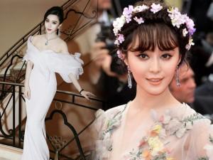 Thời trang - Phạm Băng Băng lọt top mặc đẹp nhất thế giới