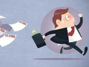 """Tài chính - Bất động sản - Các nhà đầu tư đang """"ôm"""" 64 tỷ USD rời khỏi Mỹ"""